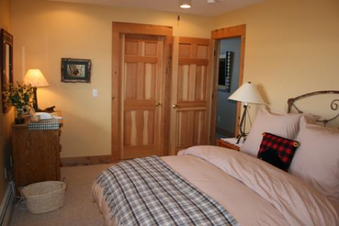 Bozeman Vacation Rental - Vacation Rental in Bozeman