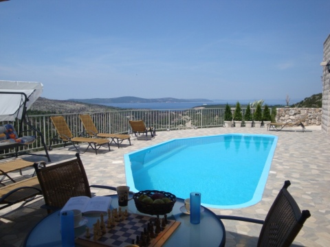 Villa Monica - Vacation Rental in Brac Island