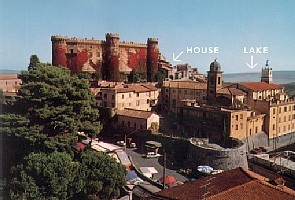 Casa La Castellana - Vacation Rental in Bracciano