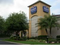 Homestead Studio Suites Tampa - Brandon - Hotel in Brandon