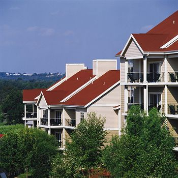 Wyndham Branson at the Meadows - Vacation Rental in Branson