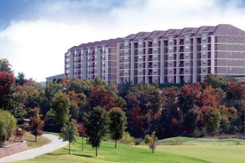 Grand Crowne Resorts - Vacation Rental in Branson