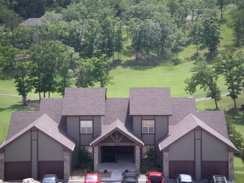 Four townhomes ideal for family reunions  - Vacation Rental in Branson