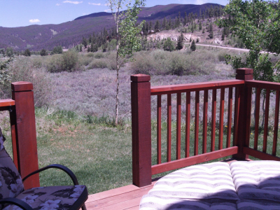 Highland Greens Double Townhomes - Vacation Rental in Breckenridge