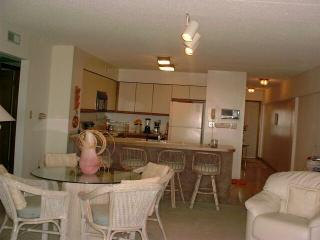 Brigantine New Jersey OceanFront Oceanview Condo i - Vacation Rental in Brigantine Island