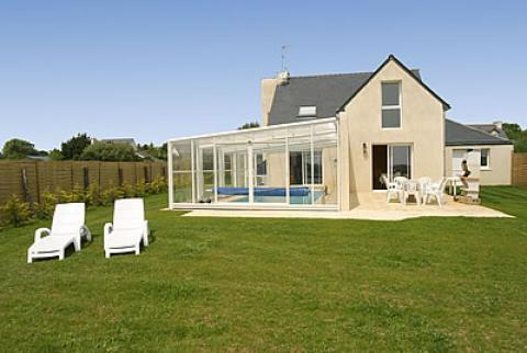 Villa Jeremie or Villa Laurine - Vacation Rental in Brittany
