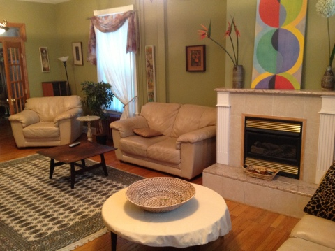 Bronx Vacation Rental, Bronx, New York
