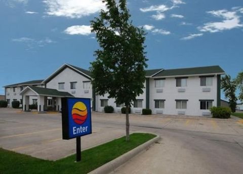 COMFORT INN BROOKINGS