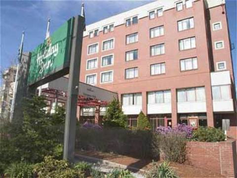 Holiday Inn Brookline