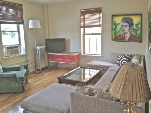 HUGE Beautiful Convenient - Vacation Rental in Brooklyn