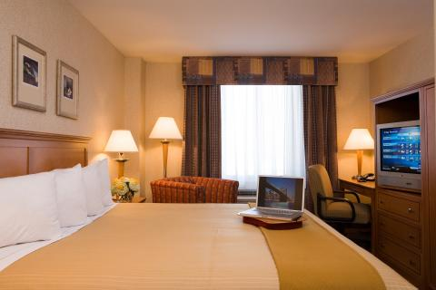 Holiday Inn Express Brooklyn - Hotel in Brooklyn