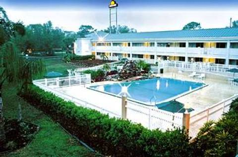 Brooksville Days Inn