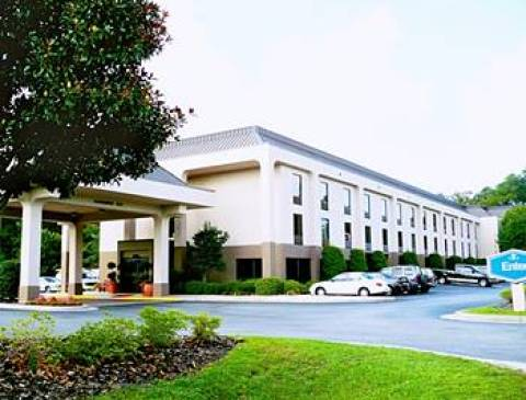 Hampton Inn Brunswick