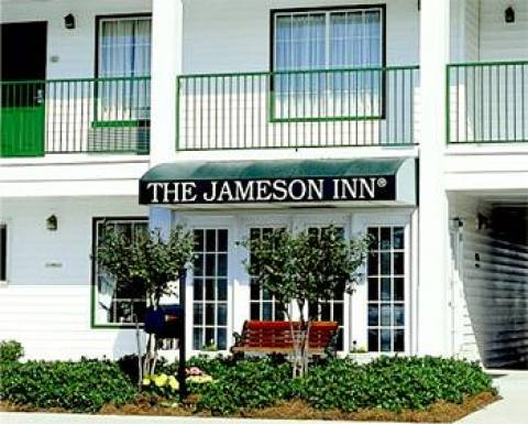 Jameson Inn Brunswick