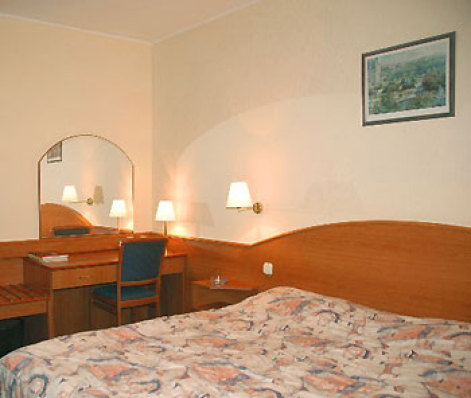 Best Western Hotel Orion