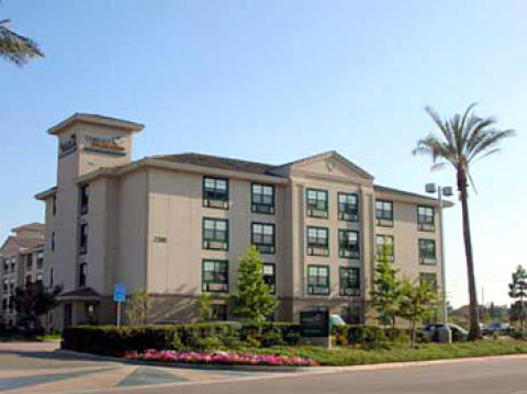 Extended Stay America Los Angeles - Burbank Airpor