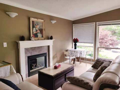 ednor cres - Vacation Rental in Burnaby