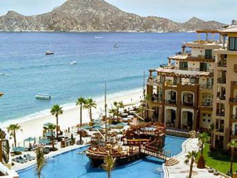 Cabo San Lucas Hotel Villa Del Arco