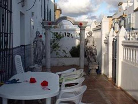 CHALET FOR RENT FOR HOLIDAYS IN THE BEACH - Vacation Rental in Cadiz
