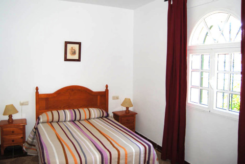 casas El Capi - Vacation Rental in Cadiz