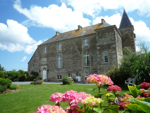 Located near the beaches of the Normandy - Bed and Breakfast in Caen