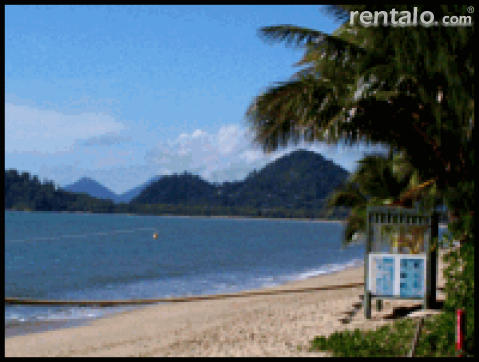 Clifton Palms South Pacific Vacation rentals - Vacation Rental in Cairns
