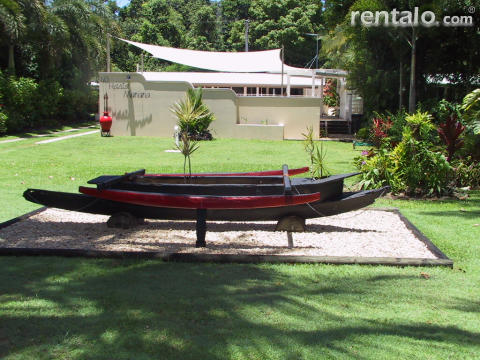 Hasta Manana Beach House,Daintree,North Qld, AUS - Vacation Rental in Cairns