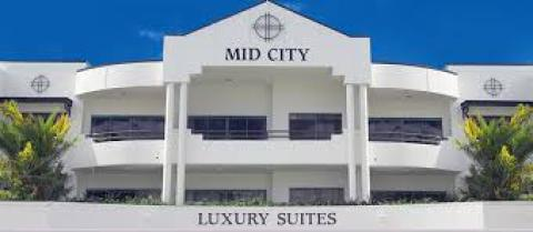 Mid City Luxury - Vacation Rental in Cairns