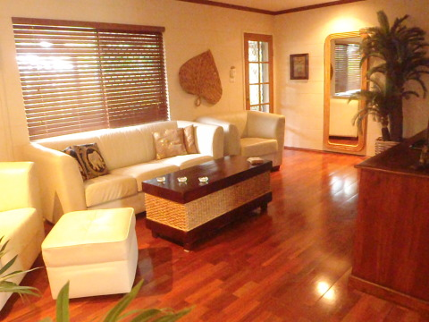 Trinity Tropical Oasis Trinity Beach Holiday Home - Vacation Rental in Cairns