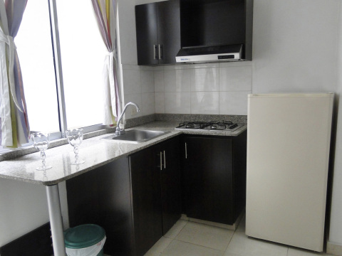 Apartment 3 for Rent Furnished Comfortable, Cali
