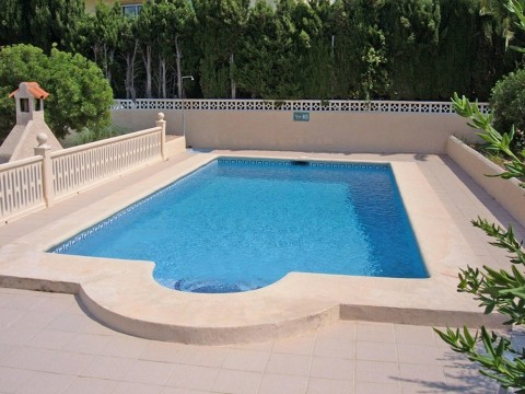 Villas Costa Calpe - Jose Luis - Vacation Rental in Calpe