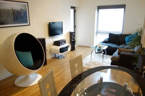 A MODERN ONE BEDROOM FLAT TO RENT IN CAMBRIDGE CIT - Vacation Rental in Cambridge