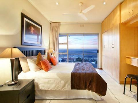 270 Degrees - Vacation Rental in Camps Bay