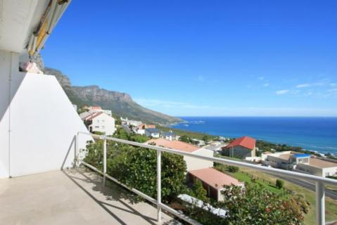 La Plantacion - Vacation Rental in Camps Bay