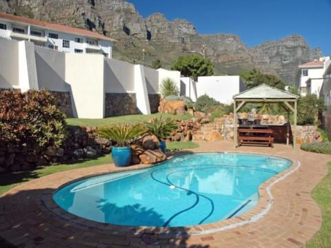 La Fleur - Vacation Rental in Camps Bay