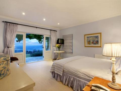 Serendipity - Vacation Rental in Camps Bay