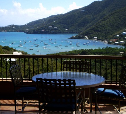 Little Palm - Vacation Rental in St John