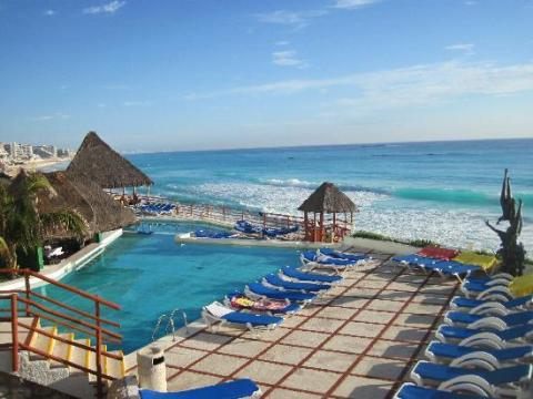 CANCUN BEACH POOL CONDO - Vacation Rental in Cancun