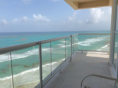 Salvia - Oceanfront Condo's on Cancun Beach - Vacation Rental in Cancun