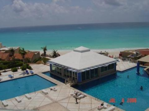 Solymar Condo Resort - Vacation Rental in Cancun