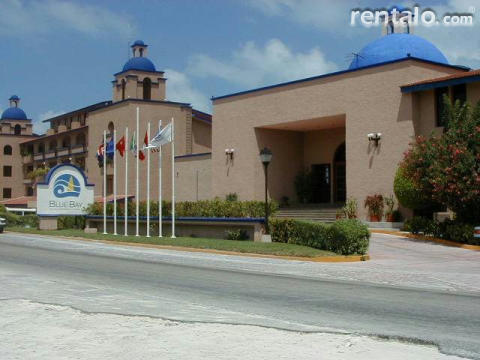Studios At Blue Bay Club in Cancun, Mexico - Vacation Rental in Cancun