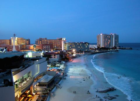 Salvia Condo Rentals in Cancun - Vacation Rental in Cancun