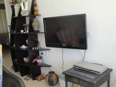 32�Flat Screen TV