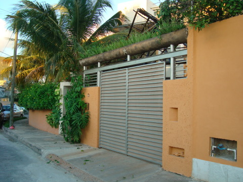 Cancun Vacation House downtown 7 bdrms- 30 guests - Vacation Rental in Cancun
