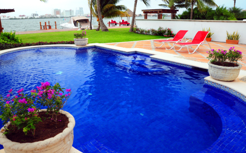 Villa Andrea - Vacation Rental in Cancun