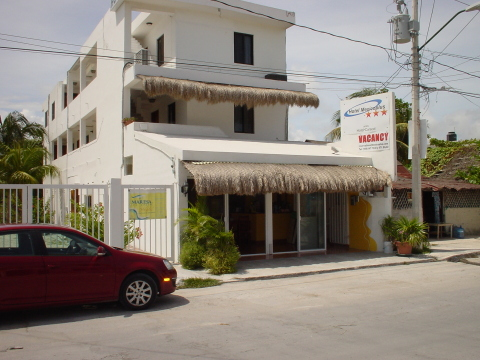 Hotel Mexicoplus Bed and Breakfast - Bed and Breakfast in Puerto Morelos