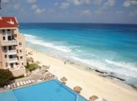 Condo for Rent Located Right on the Beach - Vacation Rental in Cancun