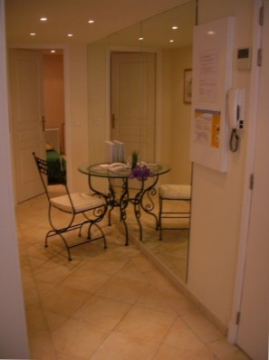 Tastefully Furnished Apartment Cannes