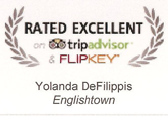 Rated Excellent by Tripadvisor & Flipkey