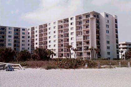 DIRECT OCEAN - 7 th Floor-  ** Internet Access** - Vacation Rental in Cape Canaveral